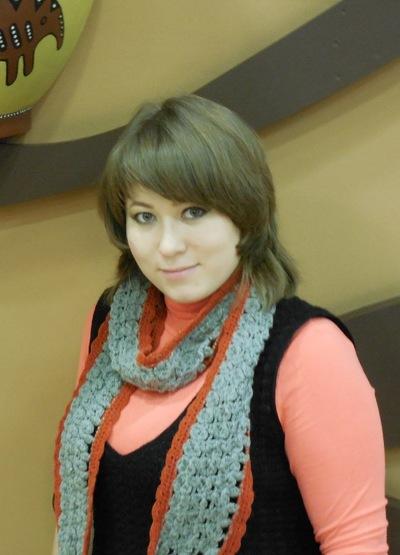 Елена Шавандина, 22 октября 1984, Корткерос, id195644067
