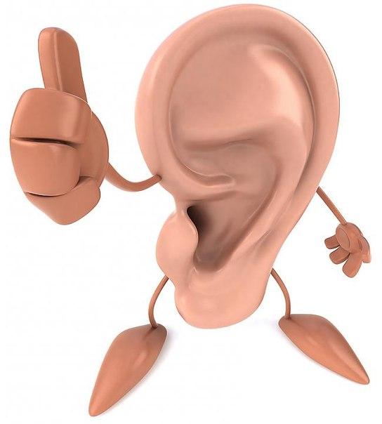 Механическая травма уха фото