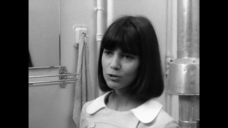 Жан-Люк Годар - 1966 - Мужское-женское