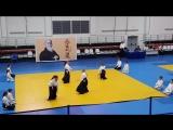 Первый Тайкай Детской школы айкидо