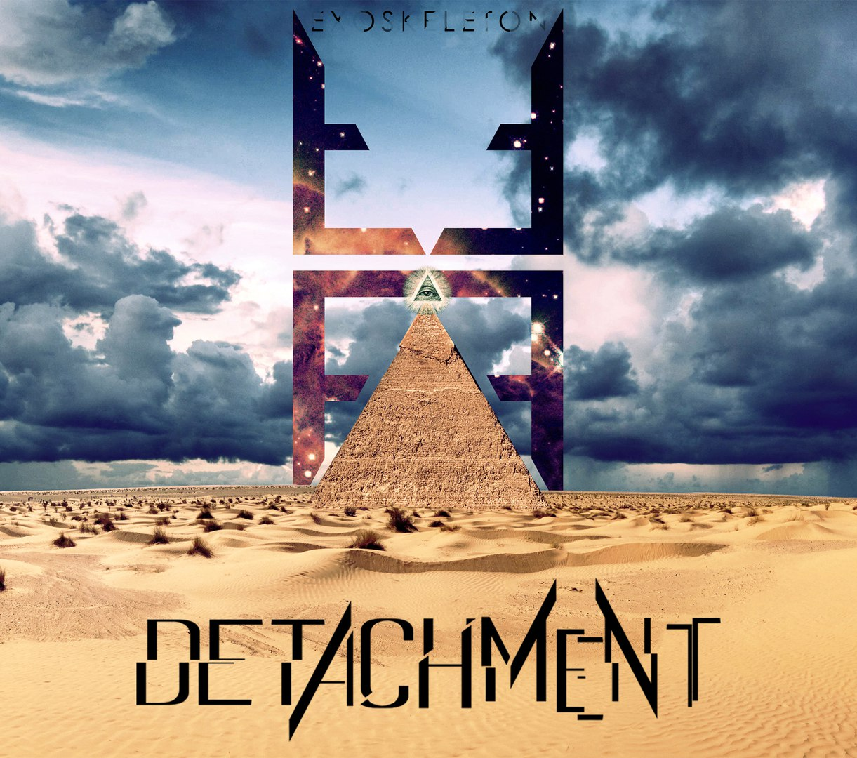 ExoSkeleton - Detachment (EP) (2016)