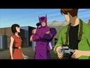 Tony Stark Discute com Jameson e Peter Parker Leva Bronca do Gavião Arqueiro