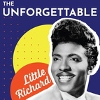 Little Richard альбом The Unforgettable Little Richard