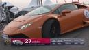 1000hp Lamborghini Huracan vs 950 hp Audi RS7, 700hp Posche 911 Turbo S. Unlim 500 highlights.