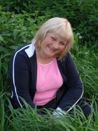 Ирина Зарецкая, 30 мая 1992, Черемхово, id181254898