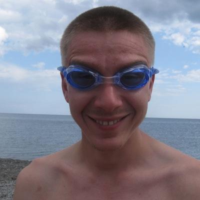 Иван Носов, 21 мая , Кшенский, id76694793