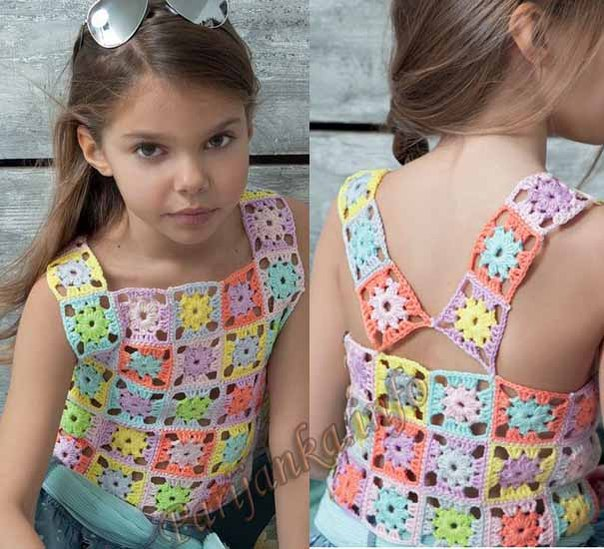 Вязание спицами для детей от 1 до 3 лет  Схемы для
