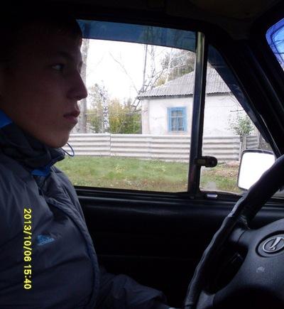 Алексей Свинухов, 12 февраля , Старый Оскол, id121994724
