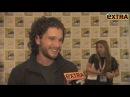 Kit Harington on Next Season of 'Game of Thrones': 'The Best Yet' | 2013