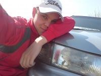 Дмитрий Сазонов, 18 мая , Пенза, id172650488
