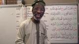 Gateway to Arabic Book Three, Lesson 12 Prepositions