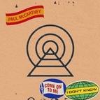 Paul McCartney альбом Come On To Me