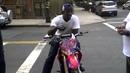 125Yz SpiderMan VS NYPD