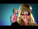 3OH!3 feat. Ke$ha - My First Kiss (Official Video)