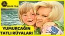 Yumurcağın Tatlı Rüyaları | Filiz Akın, Ediz Hun, İlker İnanoğlu | Türk Filmi | Full HD
