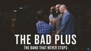 The Bad Plus: The Band That Never Stops | JAZZ NIGHT IN AMERICA