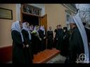 Торжественный акт посвященный 20 летию Регентско катехизаторского Корецкого училища
