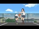 Mananachio Chio chan no Tsuugakuro 05