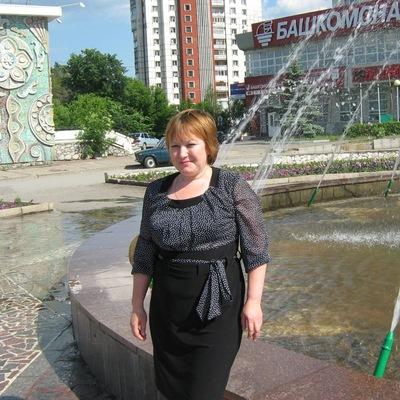 Ильгиза Бакирова, 3 сентября , Уфа, id75608338