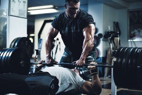 Упражнения: Выстраивание собственного режима тренировок
