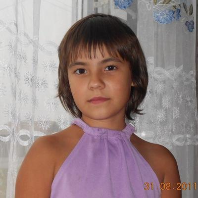 Малышка Галиуллина, 6 сентября 1999, Ростов-на-Дону, id199368263