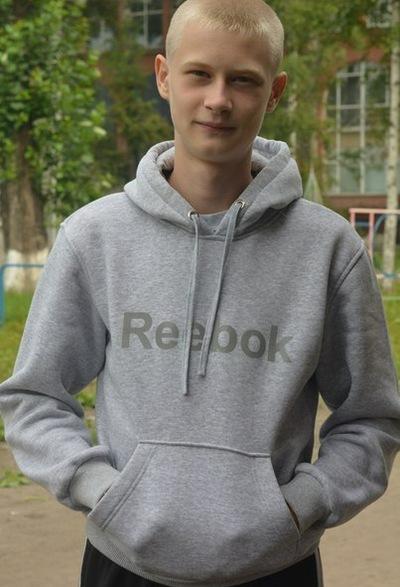 Алексей Читоркин, 1 октября , Новокузнецк, id35708939