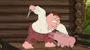 Гриффины - самое лучшее | Family Guy Best Video (Часть 59) (Проф. Озвучка)