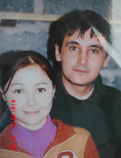 Файма Габдрахманова, 12 декабря , Киргиз-Мияки, id132253469