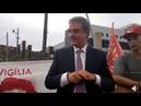 Agora: Celso Amorim e José Eduardo Cardozo relatam a visita ao ex-presidente Lula