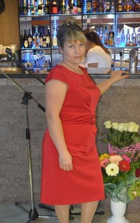 Римма Хайбрахманова, 26 апреля 1979, Альметьевск, id152966501