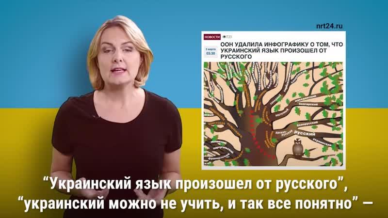 Ксения Туркова анализирует языковые мифы