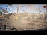 Первый геймплей Battlefield V.
