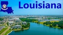 The 10 Best Places To Live In Louisiana