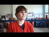 Любовь Лузгина Шестикратная чемпионка мира по универсальному бою