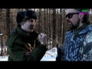 Охота на кабана-мутанта _ Выживание в лесу с дядей Борей 3 Прикол на охоте