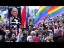 После FEMENисток — активисты гей-движения