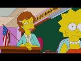 Симпсоны | The Simpsons | 24 сезон | 15 серия | RU | Nice-Media |