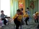 Танец со слезами на глазах в Детском саду 8 Марта)