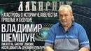 ЛАБИРИНТ Владимир Шемшук Катастрофы в истории человечества прошлые и будущие