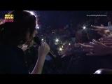 Lana Del Rey Born To Die (Live @ Lollapalooza Бразилия)