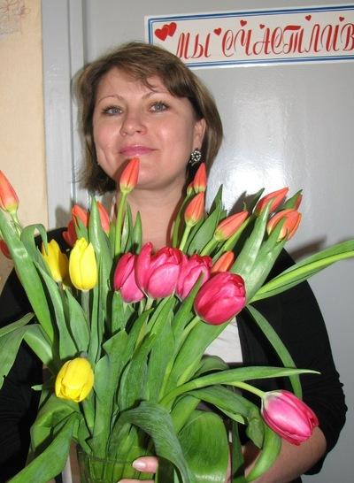 Оксана Лобанова, 6 января , Северодвинск, id59434452
