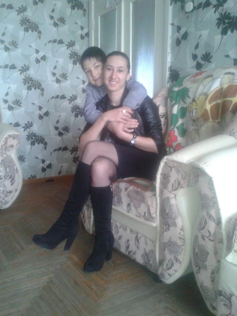 Залька Шевхужева, Черкесск - фото №18