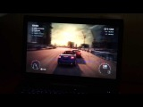 SAGER NP9390 (CLEVO P375SM) GRID 2 Gameplay FullHD