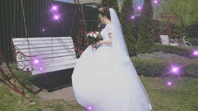 Весільний відеокліп