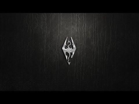 ПРОБНЫЙ СТРИМ. The Elder Scrolls 5 Skyrim SE 1