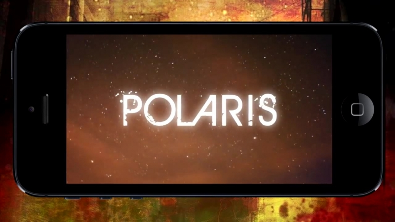 Ginger Snap5 Polaris LYRIC VIDEO