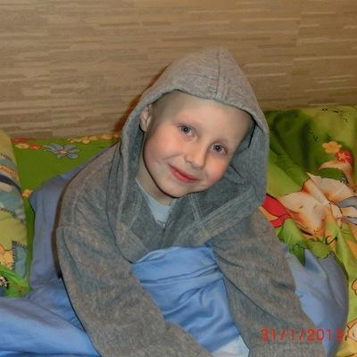Андрюшка Михайлов, 15 сентября , Санкт-Петербург, id190182437