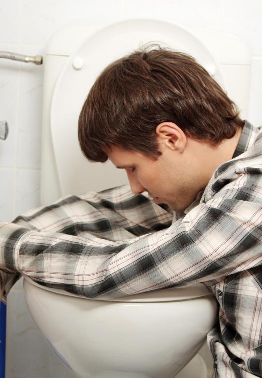 Тошнота и расстройство желудка являются распространенными побочными эффектами пассифлоры.