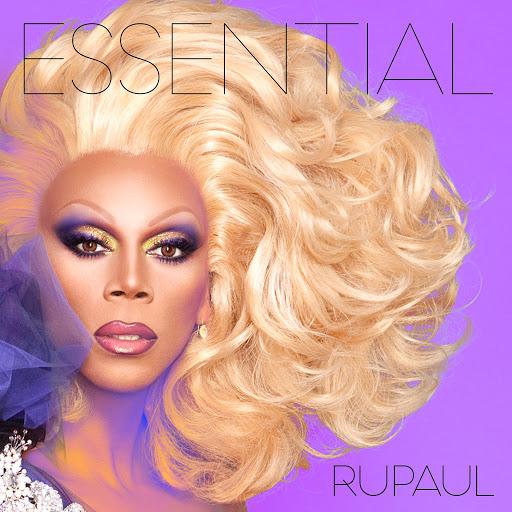 RuPaul альбом Essential, Vol. 2