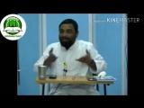 Laptop Wale Baba Farook Khan Razvi Ko Jawab Allama Jalaluddin Qasmi Hafizaullah